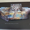 Alvarado School Millennium Mural, 2000<br /> This ceramic tile mural was a full year in the making, with all students in the school contributing to it under the direction of ceramics teacher Paul Lanier.