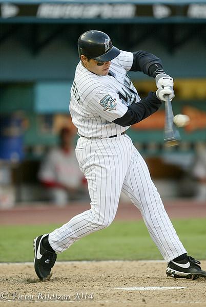 Ivan Rodriguez  Best catcher in Baseball