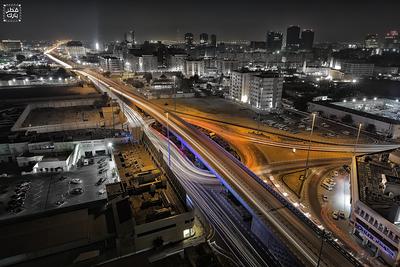 Al Jaidah Bridge
