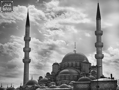 From the Ottomani empire