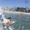 17 08-17 Carlsbad Beach 9445
