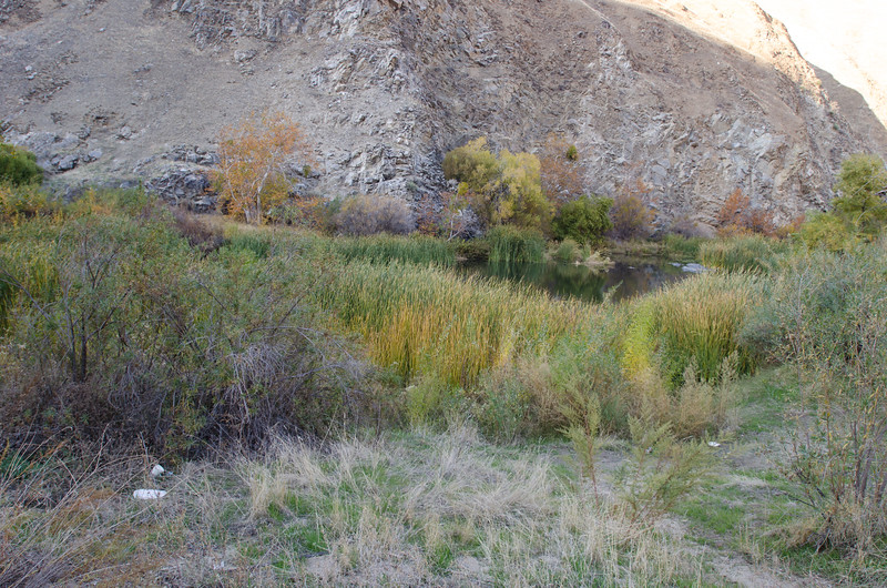15 11-22 Canyon campground 0747