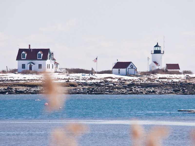 ME-CAPE PORPOISE-GOAT ISLAND LIGHT [PRIOR TO 2012]