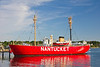 MA-CAPE COD-MARTHA'S VINEYARD-VINEYARD HAVEN-LIGHTSHIP NANTUCKET