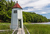 ME-ARROWSIC-KENNEBEC RIVER FRONT RANGE LIGHT