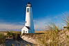 MA-CAPE COD-NANTUCKET-GREAT POINT  LIGHT