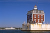 CT-NEW LONDON-NEW LONDON LEDGE LIGHT