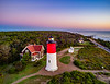 MASSACHUSETTS-CAPE COD-Eastham-Nauset Light