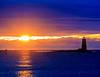 MAINE-KITTERY-WHALEBACK LIGHT