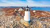 Massachusetts-Rockport-Straitsmouth Island