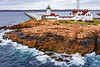 Massachusetts-Gloucester-Eastern Point Light