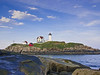 ME-YORK-NUBBLE LIGHT aka CAPE NEDDICK LIGHT