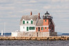 ME-ROCKLAND-ROCKLAND BREAKWATER LIGHT