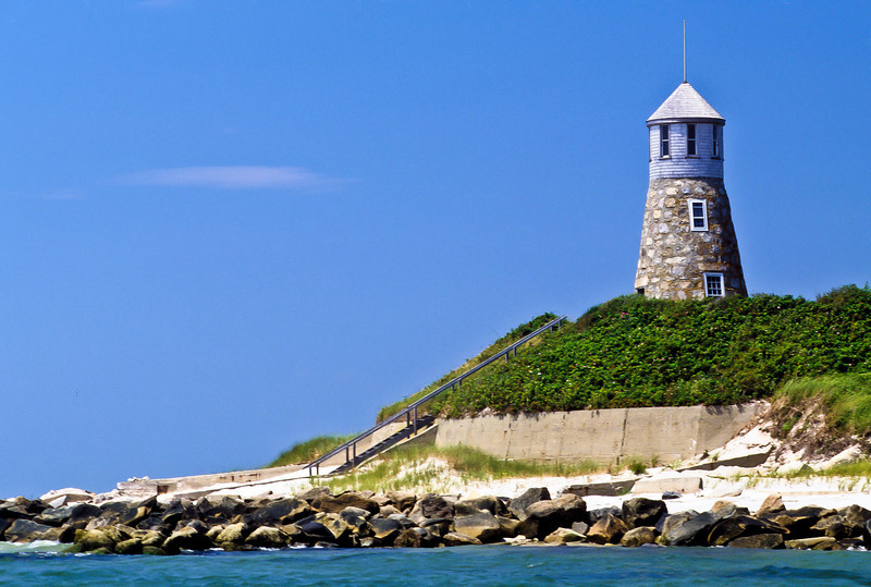 MA-CAPE COD-HYANNIS-POINT GAMMONS  LIGHT
