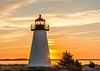 MA-MATTAPOISETT-NED'S POINT LIGHT
