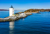 Rhode Island-Jamestown-Dutch Island Light
