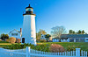 MA-NEWBURYPORT-PLUM ISLAND LIGHT