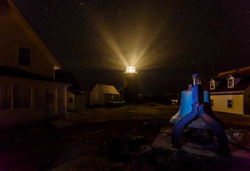 ME-MONHEGAN ISLAND-MONHEAGAN ISLAND LIGHT