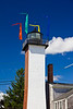 MA-NEWBURYPORT-REAR RANGE LIGHT