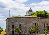 MA-NEW BEDFORD-CLARK'S POINT LIGHTHOUSE