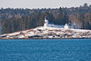 ME-BOOTHBAY HARBOR-BURNT ISLAND LIGHT