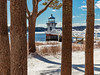 MAINE-ARROWSIC-DOUBLING POINT LIGHT
