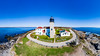 Rhode Island-Jamestown-Beavertail Light