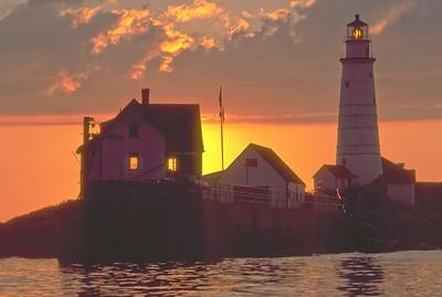 MA-BOSTON-BOSTON LIGHT