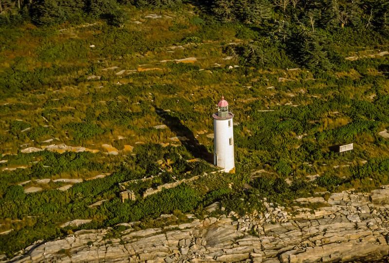 ME-FRANKLIN ISLAND-FRANKLIN ISLAND LIGHT