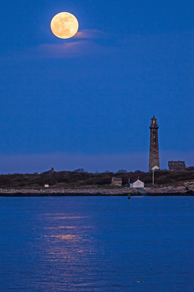 MA-ROCKPORT-THATCHER'S ISLAND-SUPERMOON