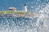 ME-WOOD ISLAND-WOOD ISLAND LIGHT