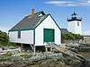 ME-ISLESBORO-GRINDLE POINT LIGHT