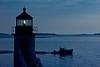 ME-PORT CLYDE-MARSHALL POINT LIGHT