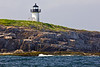 ME-PHIPPSBURG-POND ISLAND LIGHT