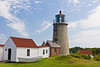 ME-MONHEGAN ISLAND-MONHEGAN ISLAND LIGHT