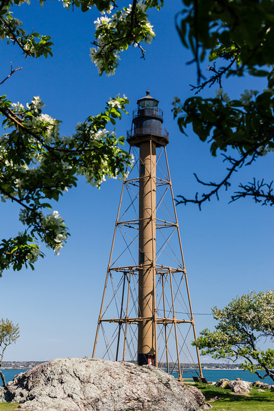 MA-MARBLEHEAD-CHANDLER HOVEY PARK-MARBLEHEAD LIGHT