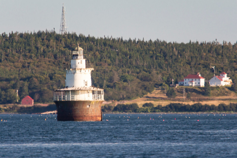 ME-LUBEC-LUBEC CHANNEL LIGHT