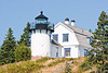 ME-BEAR ISLAND-BEAR ISLAND LIGHT
