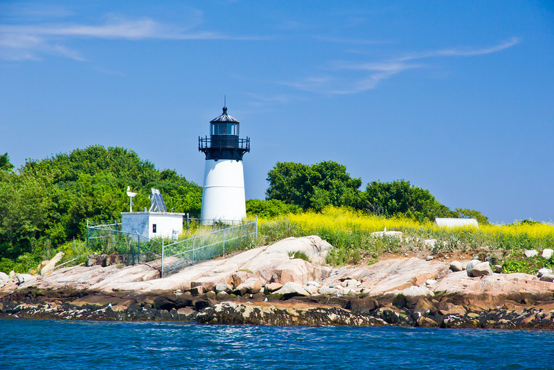 MA-GLOUCESTER-TEN POUND ISLAND LIGHT