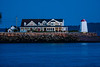 CANADA-NEW BRUNSWICK-ST. ANDREWS-ST. ANDREWS [PENDLEBURY] LIGHT