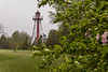 CANADA-PRINCE EDWARD ISLAND-Lower Montague-Georgetown Rear Range Light