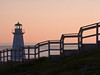 CANADA-NEWFOUNDLAND-CAPE SPEAR LIGHTHOUSE [NEW]