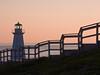 CANADA-NEWFOUNDLAND-CAPE SPEAR LIGHTHOUSE [NEW]