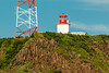 CANADA-NEW BRUNSWICK-GRAND MANAN-SOUTHWEST LIGHT