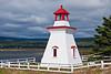 CANADA-NEW BRUNSWICK-HARVEY-ANDERSON HOLLOW LIGHT