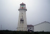 CANADA-NEW BRUNSWICK-MACHIAS SEAL ISLAND LIGHT