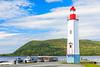 Canada-Quebec-Cabano-Cabano Lighthouse