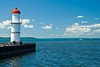 CANADA-QUEBEC-MONTREAL-LACHINE RANGE FRONT LIGHT