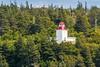 CANADA-NEW BRUNSWICK-GRAND MANAN-LONG EDDY LIGHT