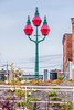 "CANADA-NEW BRUNSWICK-SAINT JOHN-""3 SISTERS"" LIGHT"